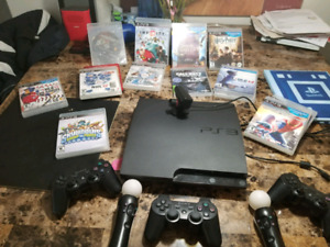 Sony Play Station. PS3