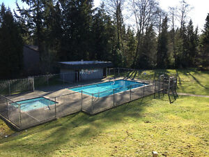 2 bedroom apartment centrally located in Lynn Valley