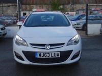 2013 Vauxhall Astra 1.4 i VVT 16v Energy 5dr