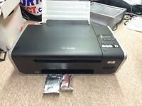 Lexmark X4650 Wireless All in One Colour Printer