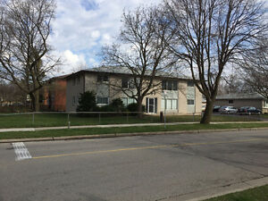 Solid Brick Legal 4 Plex with Parking for 6+ for Sale