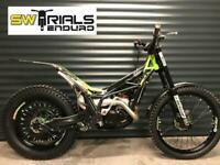 Vertigo 200cc vertical combat 2021 trials bike delivery px trs sherco beta