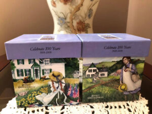 Anne of Green Gables Mugs - 100th Anniversary Edition
