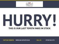 2009 TOYOTA YARIS T SPIRIT 1.4 D-4D £20 ROAD TAX 2 KEYS LONG MOT DIESEL