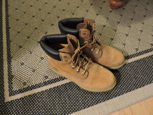 Timberland Ladies Boots