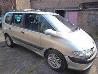 RENAULT ESPACE 2.2dCi PRIVILEGE 7 SEATER MPV GREAT CONDITION DRIVES WELL