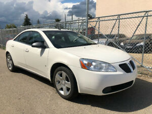 2008 PONTIAC G6 ONLY 153339 KMS SUNROOF STEERING CONTROLS !