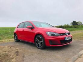 Volkswagen Golf 2.0TDI GTD 2014 - COMES WITH FULL MOT! - £20 TAX! - BE QUICK!