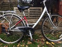Raleigh women's bike for sale