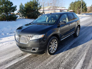 Lincoln MKX Limited Edition 2011 | Financement Maison disponible