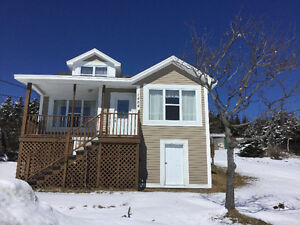 Available Immediately : 3 bedroom home in Paradise
