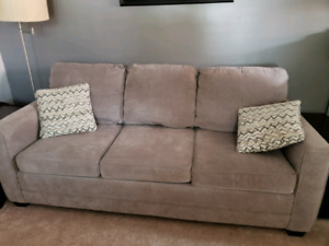 Queen sofa bed, pull out couch
