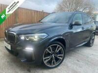 2020 70 BMW X5 3.0 M50D 5D 395 BHP DIESEL