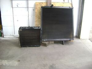INLAND INDUSTRIAL RADIATORS Prince George British Columbia image 3