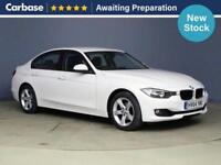 2014 BMW 3 SERIES 320i xDrive SE 4dr Step Auto