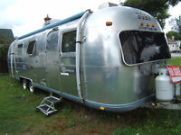 airstream trailer for sale