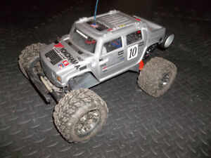 Stampede VXL 2WD rtr