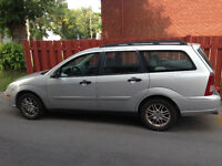 2005 Ford Focus SE Wagon
