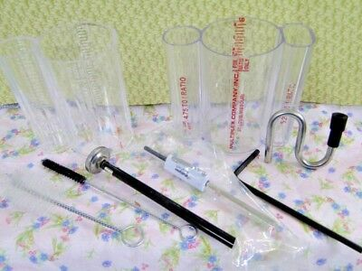 Brixing Cup Kit Speedway 2 Kit For Speedway Systems
