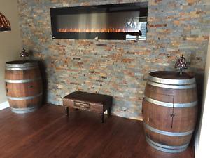 Wine Barrels Kingston Kingston Area image 10