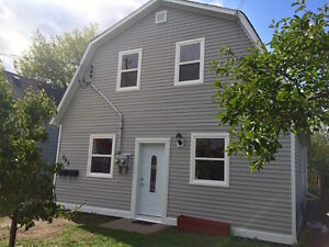 RENOVATED 3 BDRM (mid-town)