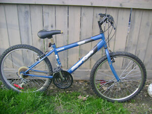 Supercycle mountain bike for sale