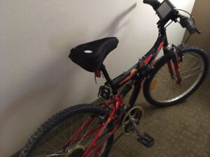 daily used 18 speed bike for sale $38 obo