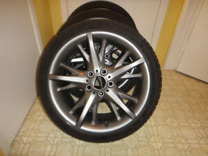 BMW Z4 Rims & Tires
