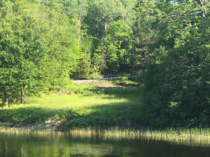 Gorgeous Lakefront Cottage Property Near Bancroft