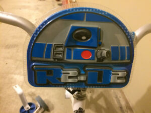 Stars Wars Kids Bicycle