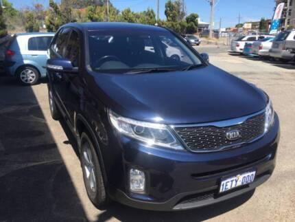 2013 Kia Sorento  Si (4x2) SUV Beaconsfield Fremantle Area Preview