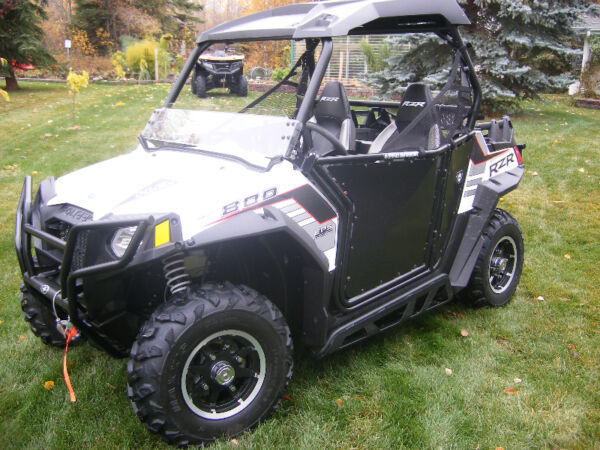Used 2014 Polaris RZR 800 EPS