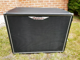 Ashdown Toneman 250w bass cab