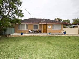 *** 3x1 HOUSE FOR LEASE IN HIGH WYCOMBE AVAILABLE 08/08/2016 *** High Wycombe Kalamunda Area Preview