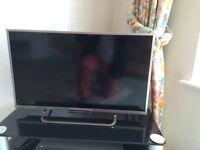 "SONY 32"" BRAVIA LCD FLAT SCREEN TV"