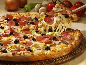 Pizza makers needs for work and delivery drivers  Sarnia Sarnia Area image 2