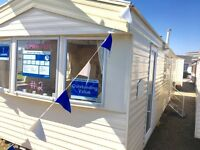 AMAZING First Time Buy Static Caravan For Sale in Great Yarmouth, near Norwich, Norfolk