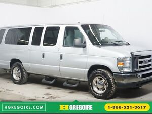 2011 Ford Econoline XLT 15 PASSAGERS