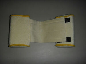 Baby Safe Anti Roll Support Pillow West Island Greater Montréal image 3