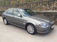Rover 45 1.4 GSi