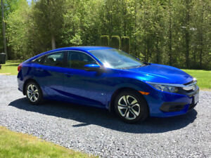 FUN STYLISH AFFORDABLE 2018 Honda Civic. ONLY $279 Month