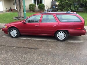 1994 Mercury Sable Wagon (One Owner)