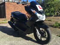 Honda PCX 125 2013 HPI clear for sale £1600