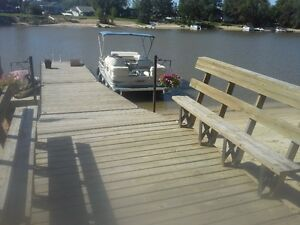 Floating Dock,Bumpers and Hardware