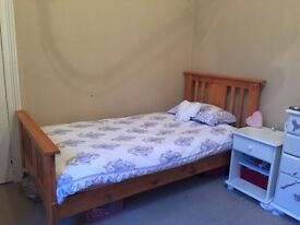 Good Quality Single Bed.