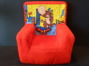CHAISE CAILLOU