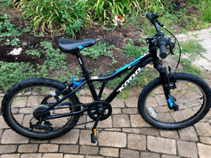 Kids Kona Makena mountain bike