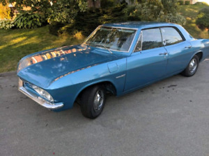 Looking for any corvair owners in nova scotia