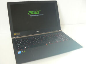 "Gaming 15.6"" HD Laptop Core i7 2.50ghz 16gbRam GTX 860M Window10"