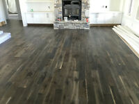 ANDY SPECILE HARDWOOD AND LAMINATE FLOORING INSTALL